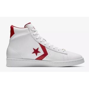 """Converse Shoes - Converse pro leather mid """" the scoop """""""